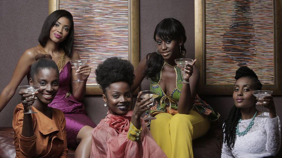 A second series of An African City is currently in development, which its creators hope will have longer episodes and an extended run (Credit: An African City)
