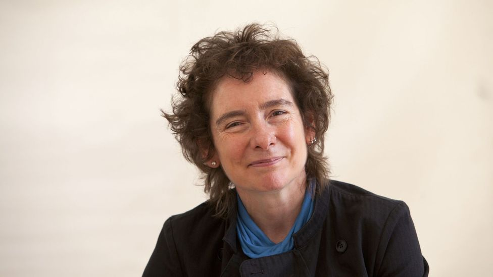 Women account for two of the best-represented living authors – Jeanette Winterson (pictured), Zadie Smith and Alan Hollinghurst have two books apiece (Credit: Getty Images)