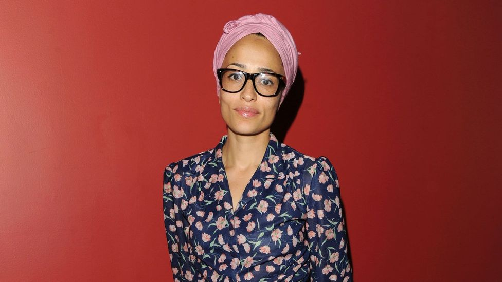 Zadie Smith's NW (2012) is one of the three most recent novels. Her debut White Teeth also made the list (Credit: Getty Images)