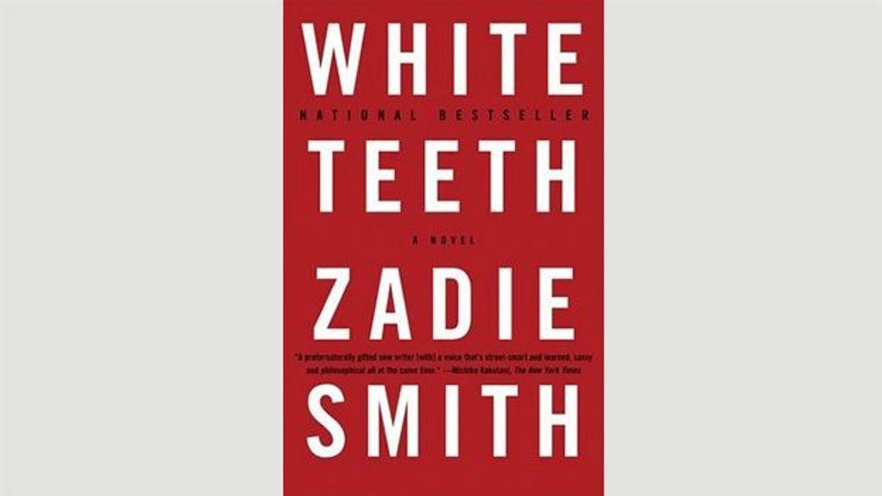 25. White Teeth (Zadie Smith, 2000)