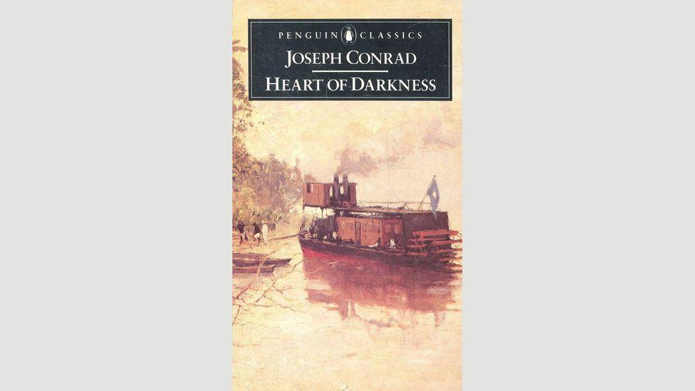 21. Heart of Darkness (Joseph Conrad, 1899)