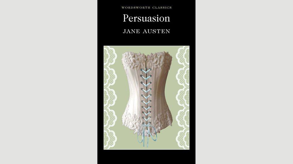 20. Persuasion (Jane Austen, 1817)