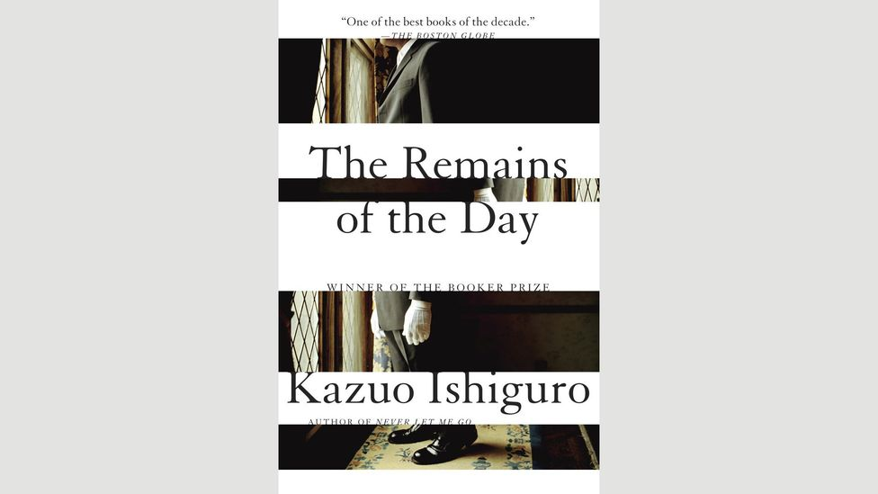 18. The Remains of the Day (Kazuo Ishiguro, 1989)