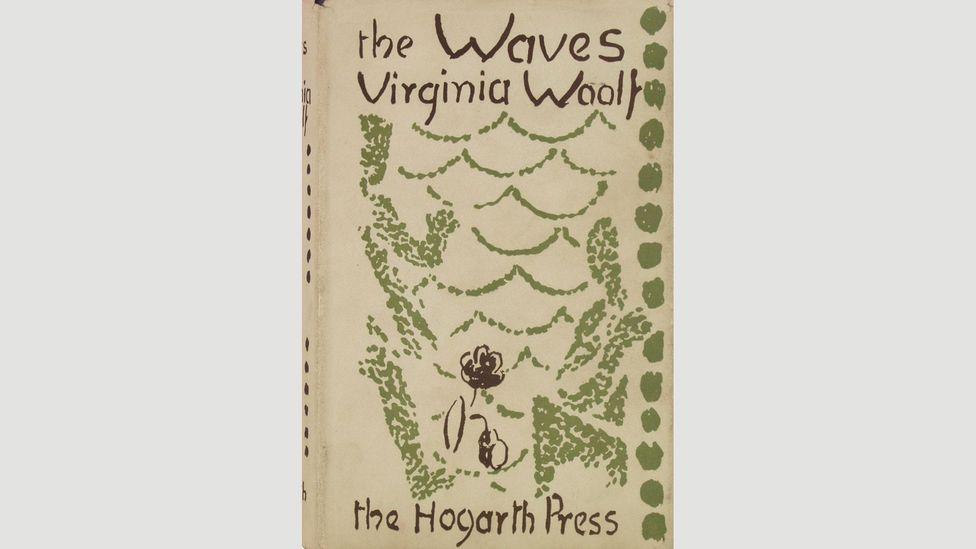 16. The Waves (Virginia Woolf, 1931)