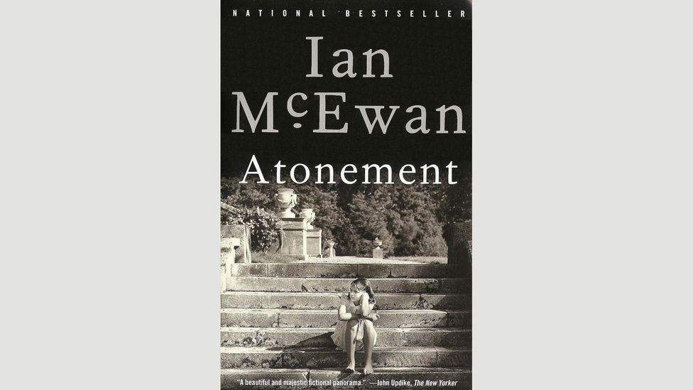 15. Atonement (Ian McEwan, 2001)