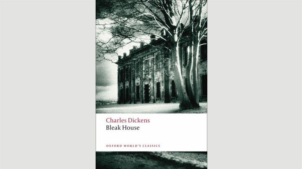6. Bleak House (Charles Dickens, 1853)