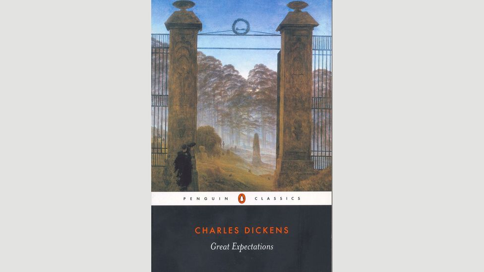 4. Great Expectations (Charles Dickens, 1861)