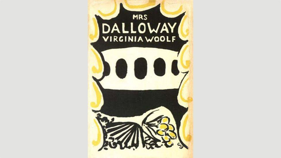 3. Mrs Dalloway (Virginia Woolf, 1925)