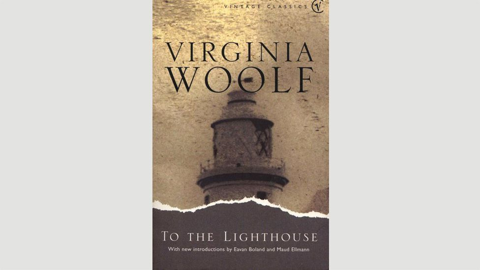 2. To the Lighthouse (Virginia Woolf, 1927)