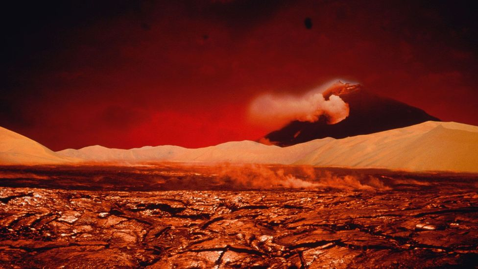 Haqq-Misra's plan means the Martian settlements will avoid being controlled by those on Earth (Credit: Getty Images)