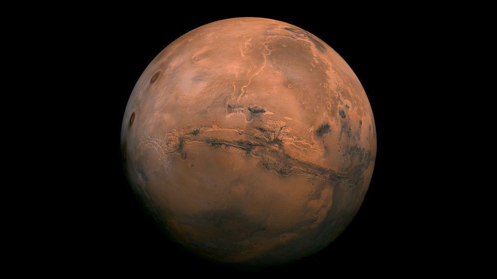 (Credit: Nasa/JPL)