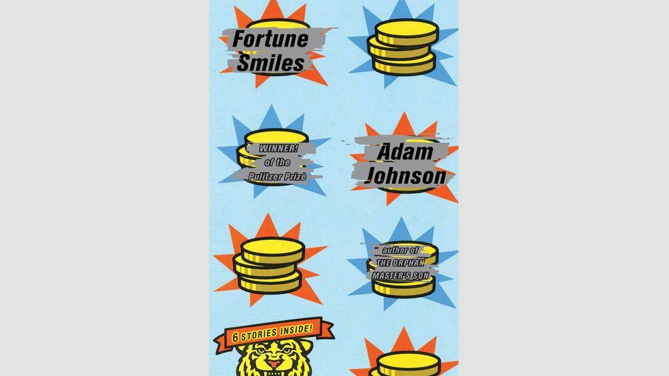 2. Adam Johnson, Fortune Smiles