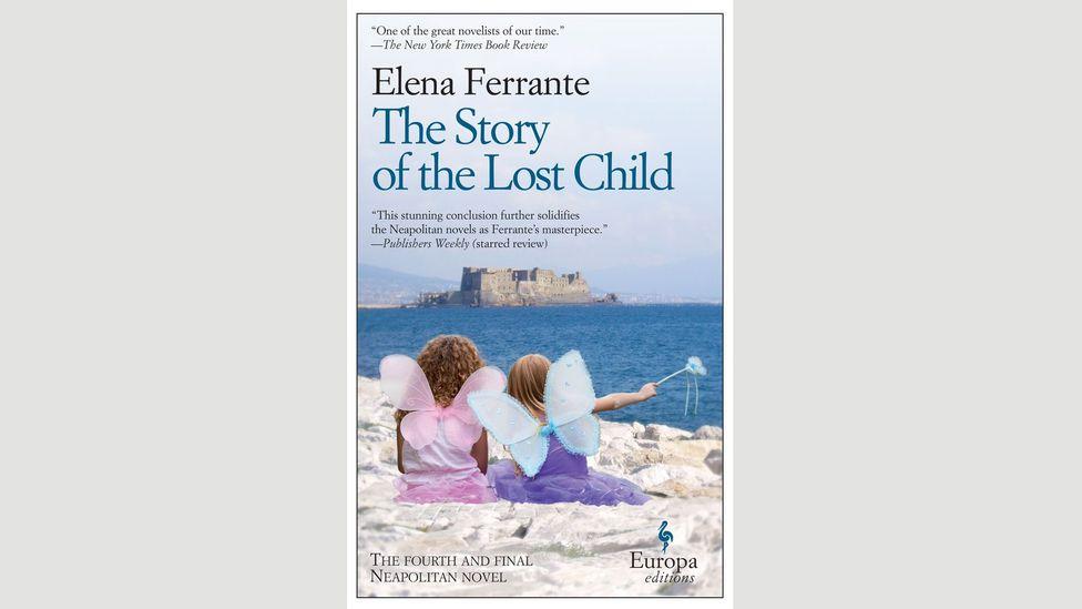 3. Elena Ferrante, The Story of the Lost Child