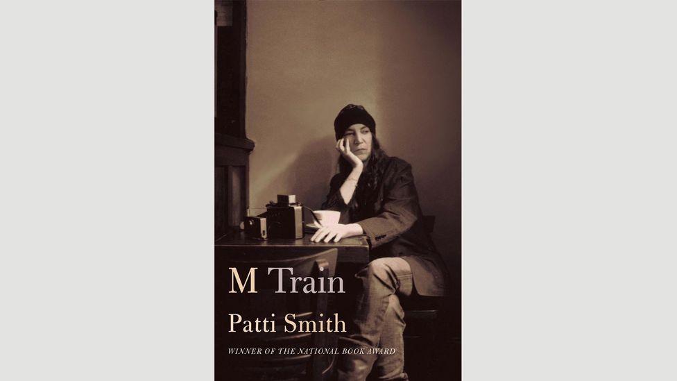 10. Patti Smith, M Train