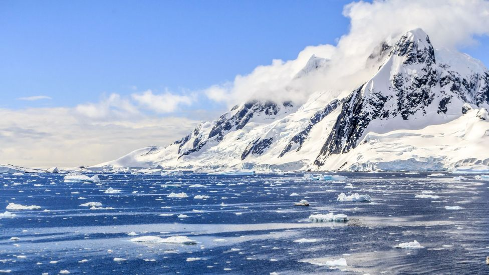 The challenges crews have to face in Antarctica and Mars are similar (Credit: Getty Images)