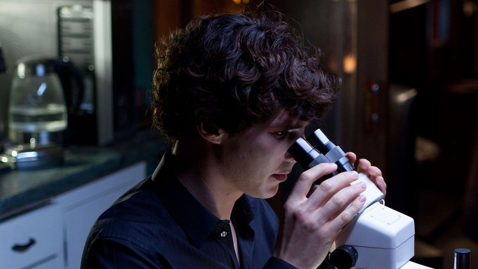 The Sherlock Holmes stories have become a valuable touchstone for people hoping to expand their minds with cool, logical deduction (Credit: BBC/Hartswood Films)