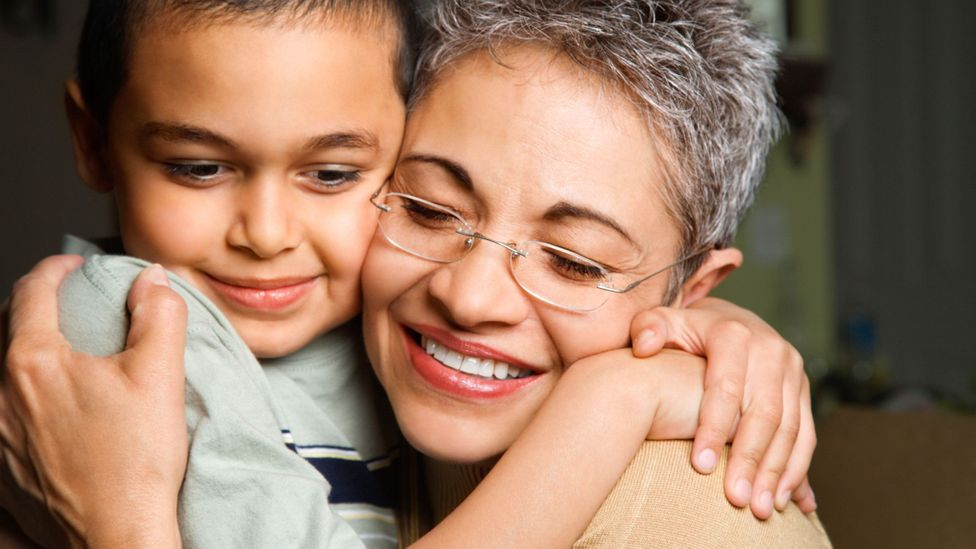Becoming a full-time parent to your grandchildren isn't something anyone plans to do. (Credit: Thinkstock)