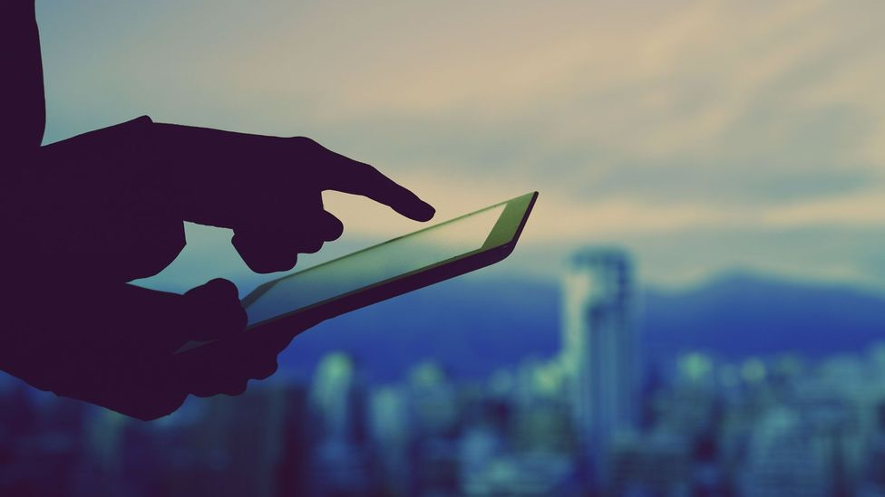 E-book readership has steadied over the past year (Credit: iStock)