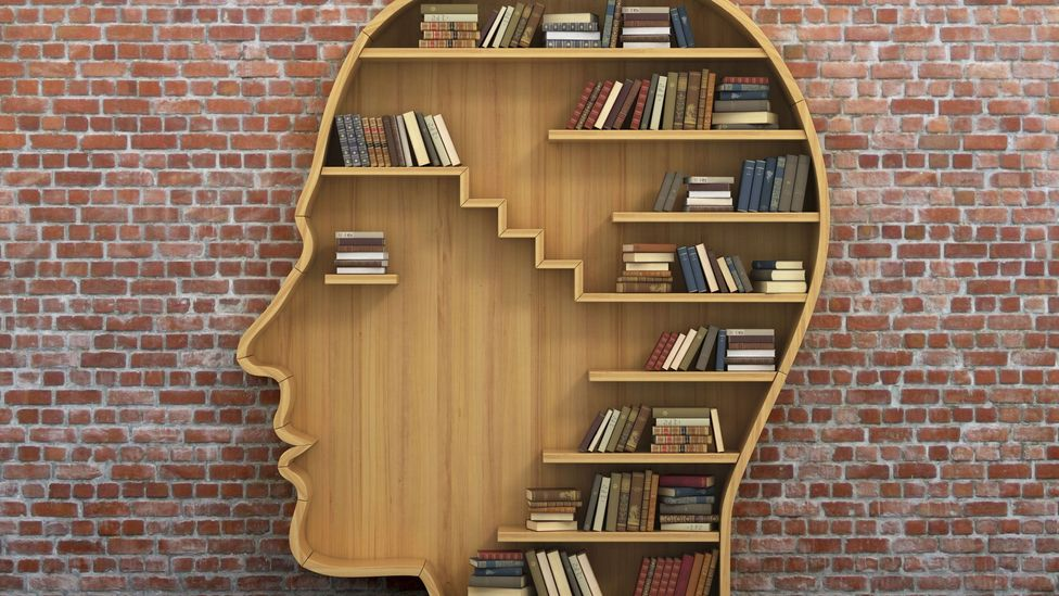 Reading the printed word can aid thinking, some studies suggest (Credit: iStock)