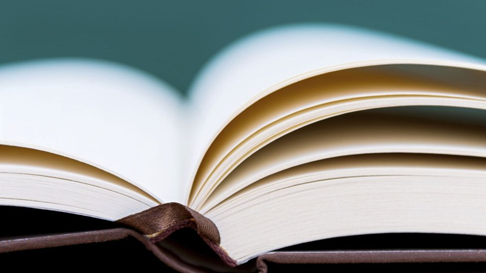 Books are expensive to manufacture and ship, so the economic pressure to digitise will be great (Credit: iStock)
