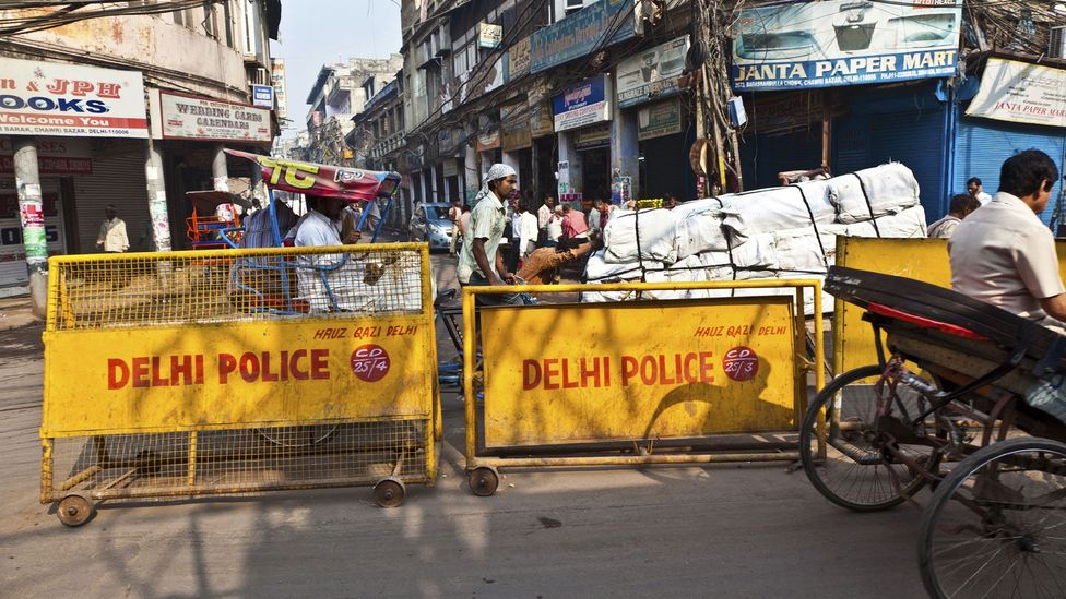Police in India use brain scans to build evidence, but is the science strong enough? (Credit: iStock)