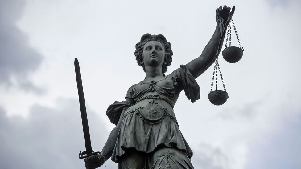 Will more courts worldwide soon accept the technology? (Credit: iStock)