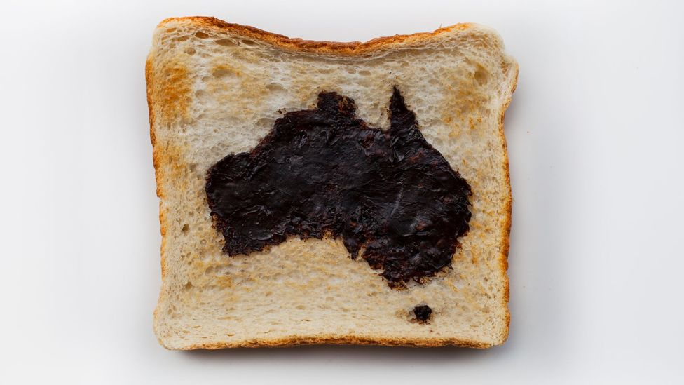 Many non-Antipodeans might find the yeasty taste of Vegemite unpalatable (Credit: Getty Images)