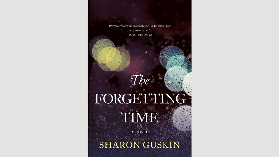 Sharon Guskin, The Forgetting Time