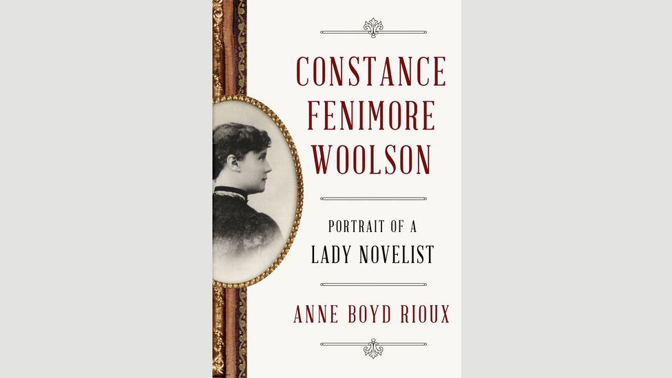 Anne Boyd Rioux, Constance Fenimore Woolson
