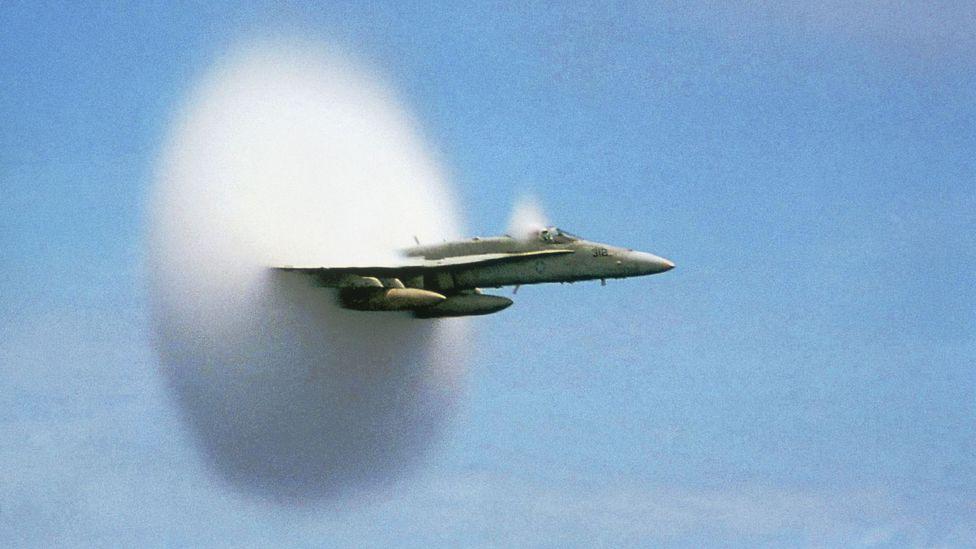 (Credit: John Gay/US Navy/Science Photo Library)