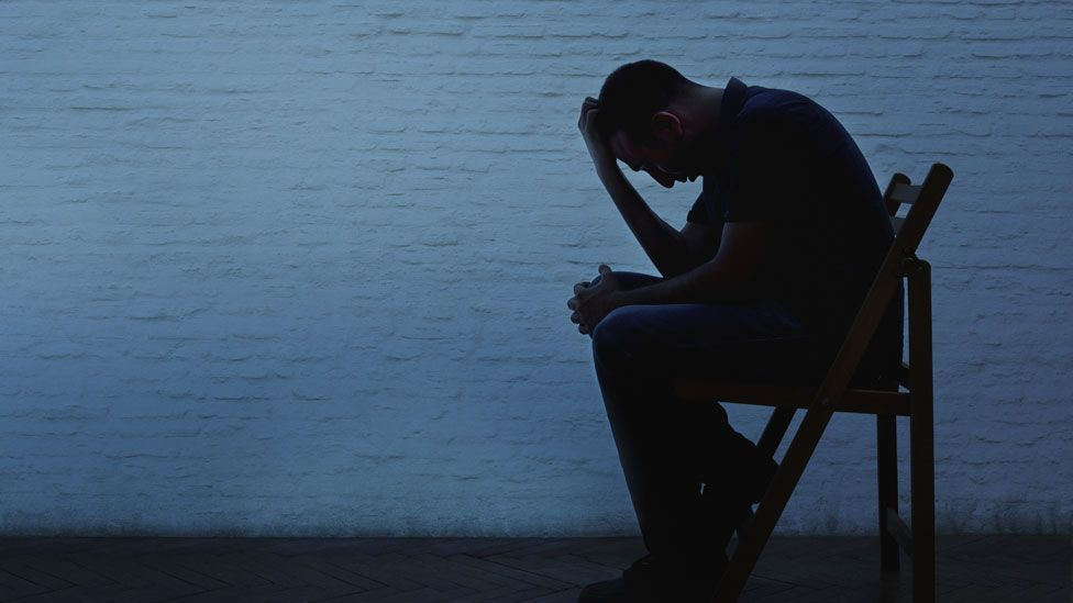 Is there a relationship between mental illness and creativity, or is it a myth? (Credit: iStock)