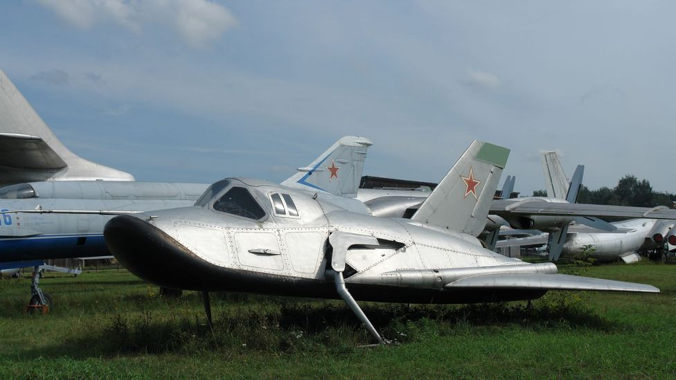 The MiG-105 was one Soviet design that proved influential to the US space industry (Credit: Bernard Grohl/Wikipedia CC BY 2.5)