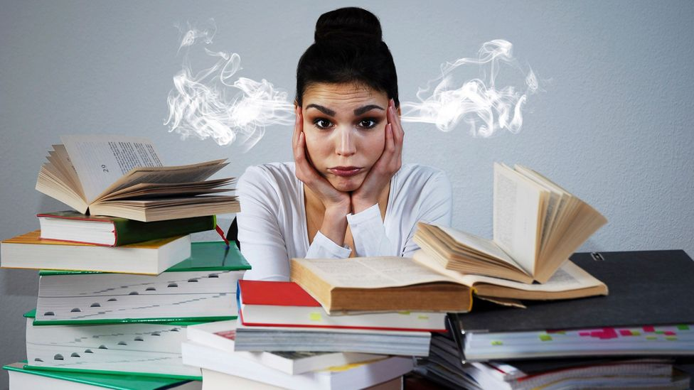 Deadline overload? There must be an easier way. (Credit: iStock)