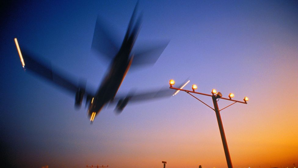 It's not so much the distance airliners are travelling, it's that they're flying so fast (Credit: Getty Images)