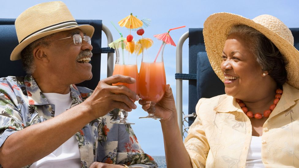 Make sure your dreams of a warm retirement don't become nightmares. (Credit: Alamy)
