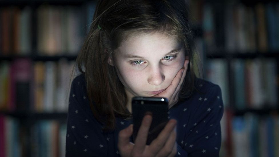 Cyberbullying is an issue that the modern teenager must face, but workshops have shown it can be prevented (Credit: iStock)