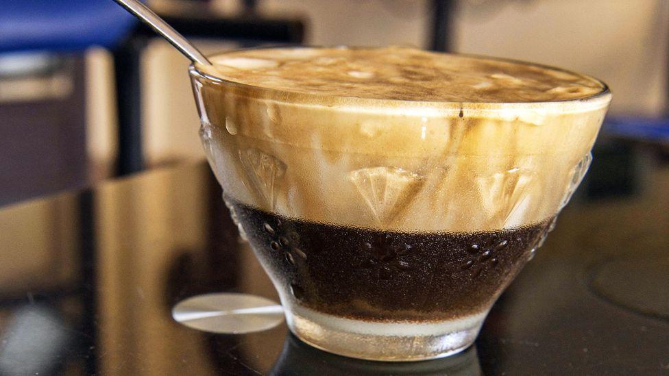 Fine weasel coffee in Vietnam (Credit: age fotostock/Alamy)