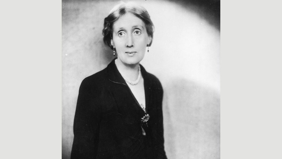 Virginia Woolf died 75 years ago this month at the age of 59 (Credit: Central Press/Getty Images)