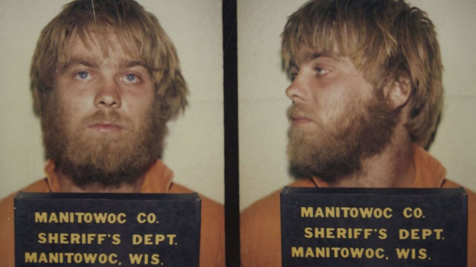Our fascination with serial killers knows no bounds - as the success of Making a Murderer recently showed (Credit: Netflix)