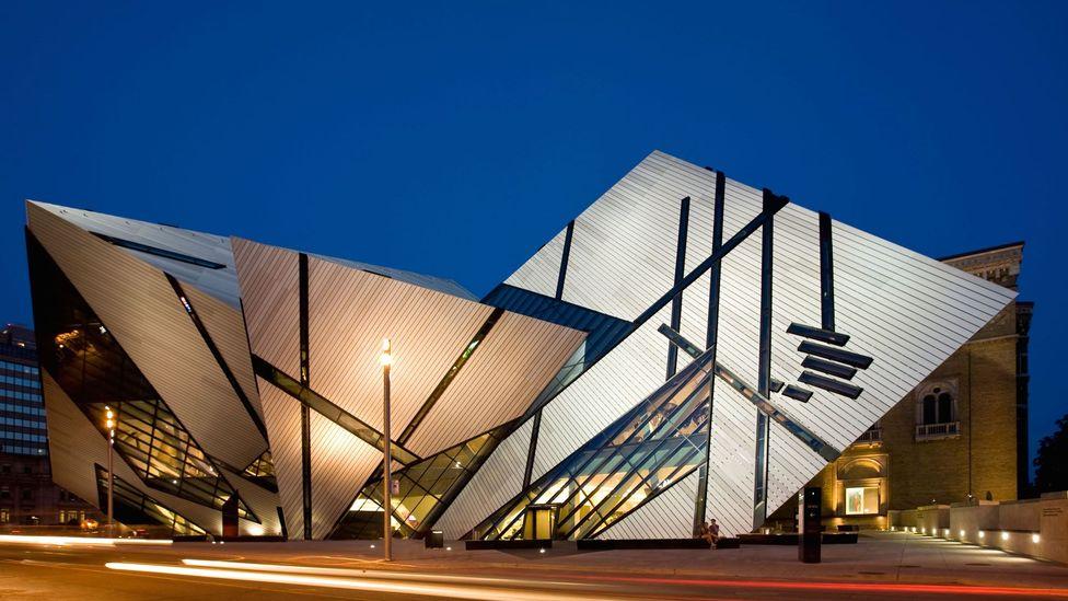 Royal Ontario Museum, Canada