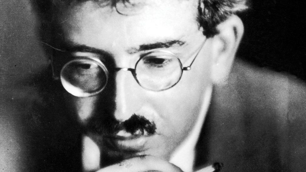 Walter Benjamin's best-known works include The Work of Art in the Age of Mechanical Reproduction and The Task of the Translator (Credit: Wikipedia)
