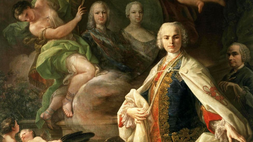 Many of these opera roles would have originally been written in the 17th and 18th Century for the legendary castrato Carlo Broschi – known as Farinelli (Credit: Alamy)