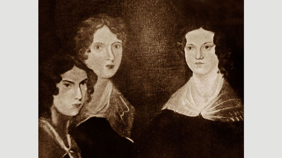 The Brontës themselves have become heroines. Meet Jane, Cathy and Helen and you meet Charlotte, Emily and Anne (Credit: The Keasbury-Gordon Photograph Archive / Alamy Stock Photo)