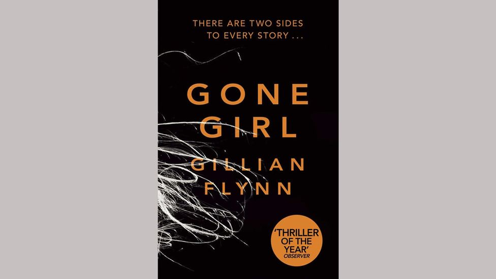 Novelists have been championing mean girls, villainesses and anti-heroines – like the psychopathic Amy in Gillian Flynn's Gone Girl (Credit: Hachette UK)
