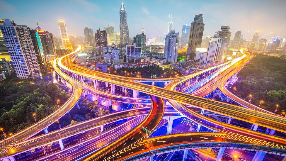 Innovation, not imitation, is the new buzzword in Shanghai (Credit: Alamy)