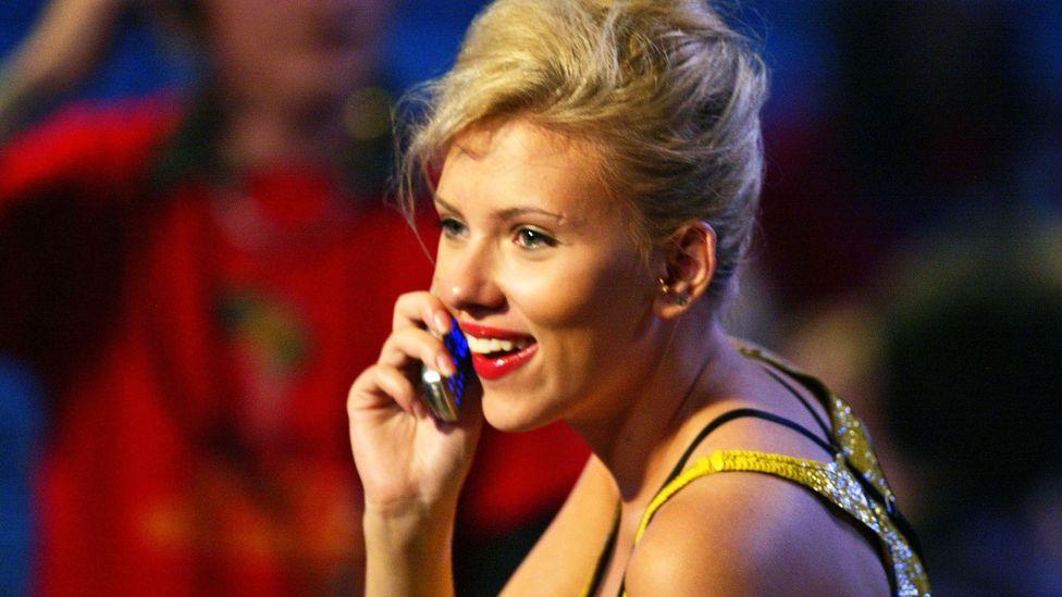 Actress Scarlett Johansson. (Credit: Getty Images)