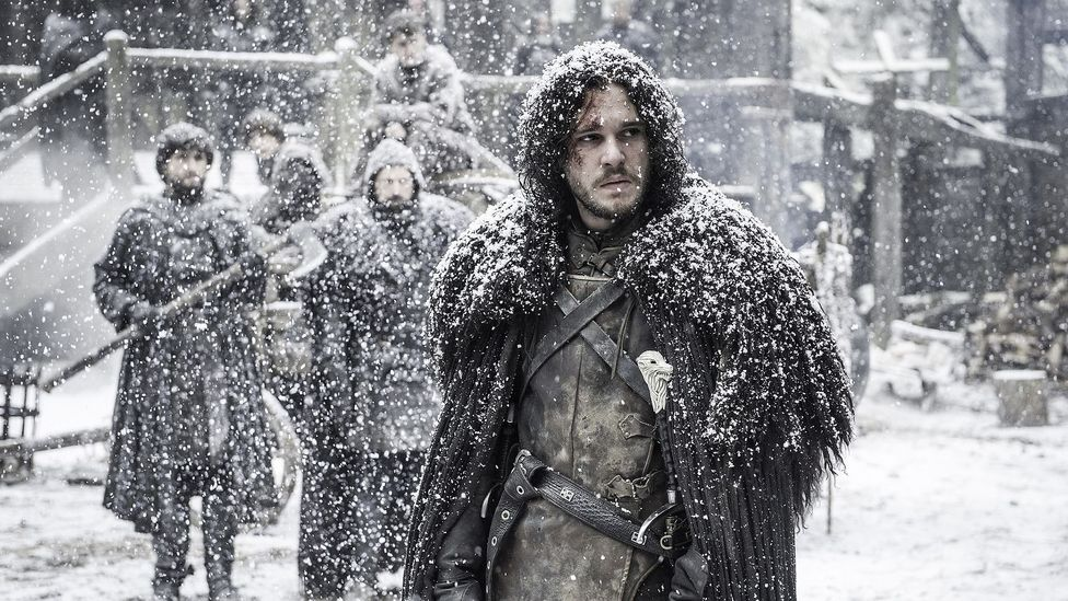 The sixth season of the fantasy drama will finally reveal the fate of fan favourite Jon Snow, played by Kit Harington (Credit: HBO)