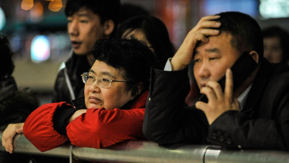 China's airports are the worst in the world when it comes to punctuality. (Credit: ChinaFotoPress/GettyImages)