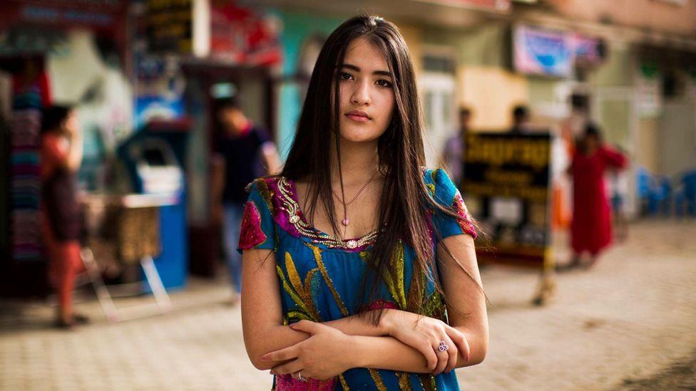 Dushanbe, Tajikistan (Credit: Mihaela Noroc)