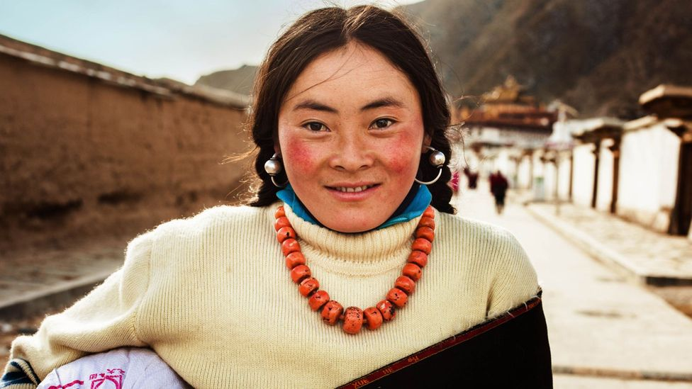 Tibetan Plateau, China (Credit: Mihaela Noroc)
